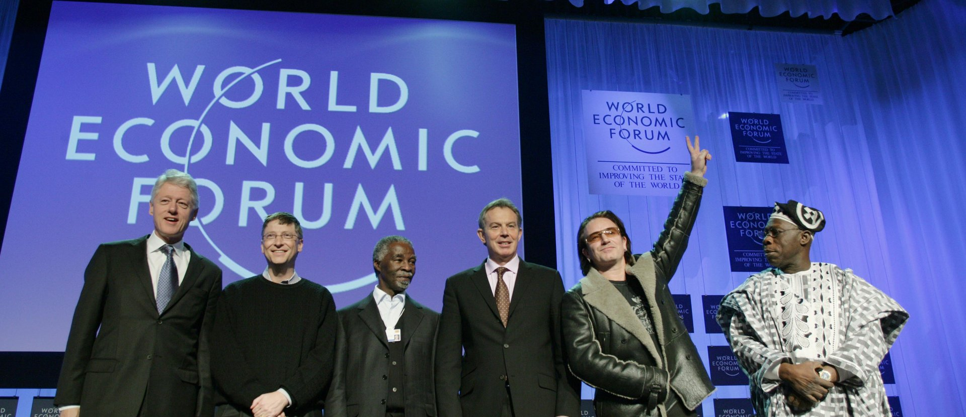 World Economic Forums (WEF) | Davos Klosters